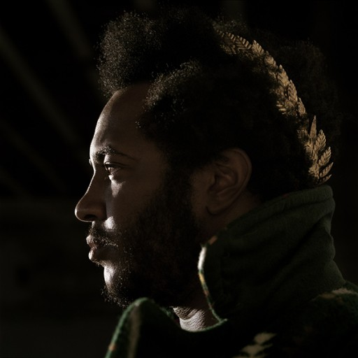Cutting Chords With Brainfeeders Thundercat Losbangeles