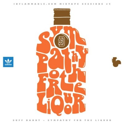 Suff Daddy - Sympathy For The Liquor (2013)